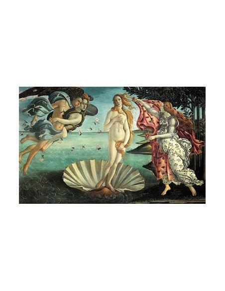 Orecchini Cammeo Nascita di Venere