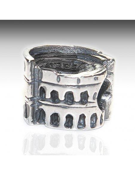 Colosseo Pandora Argento Compatibile