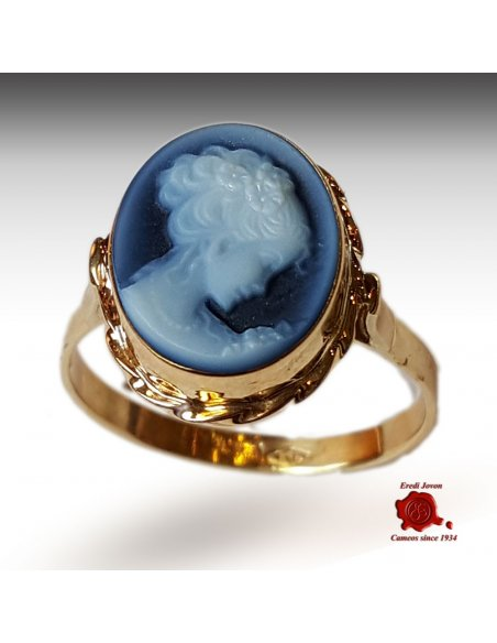 Venice Gold Ring