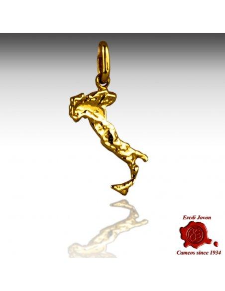 Charm Italia Oro Giallo