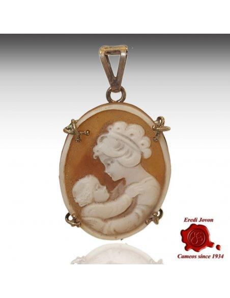 Maternità Cammeo Conchiglia