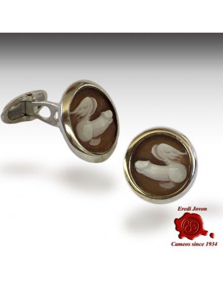 Cameo Cuffs Priapus