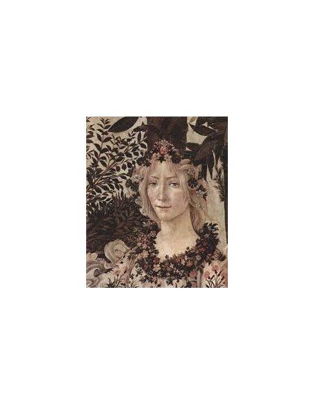 Botticelli Primavera Flora