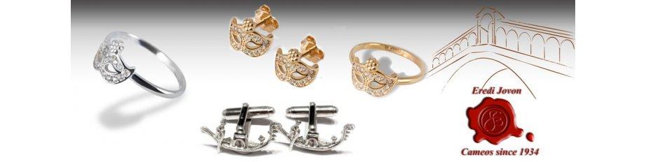 Venetian Jewelry Silver Charm Buy Online Venice