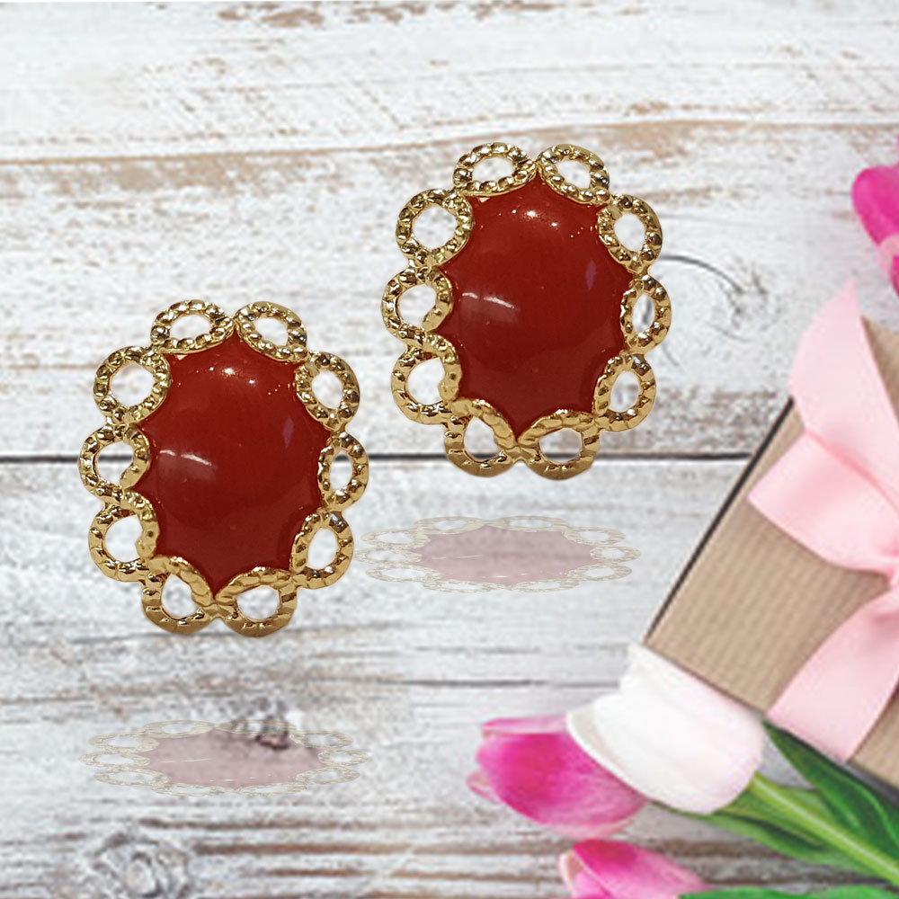 Corals jewelry