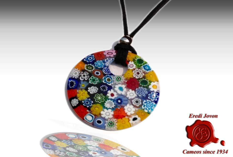 Antica Murrina Jewelry Origins and History of Murano Glass