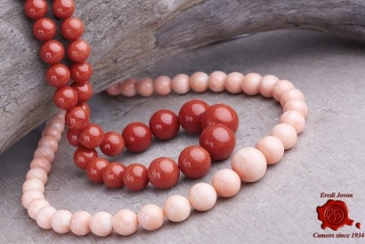 Red Coral Necklace: The 3 Rules You Need to Know to Choose the Right One