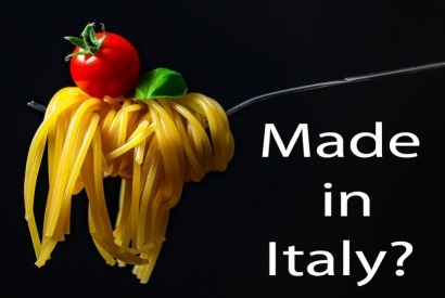 Made in Italy History: Roots, Meaning, Present and Future