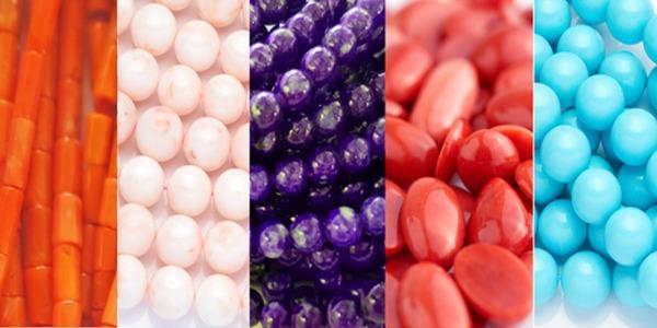 I colori del corallo: le varie qualità e i posti dove si pesca